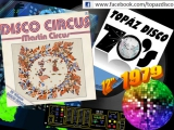 Martin Circus - Disco Circus (12 Inch Version)