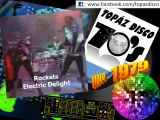 Rockets - Electric Delight