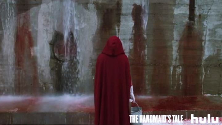 The Handmaid's Tale - Trailer