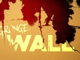 Grunge Wall - Stock video footage pack