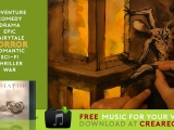 Royalty and copyright free music - CreaRec