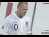 Wayne Rooney - All 50 goals for England