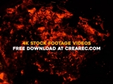 Ember - Free 4K stock footage videos