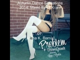 Autumn Dance Sensations 2014- Mixed by Dj Kram