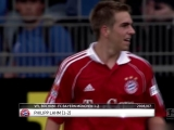 Philipp Lahm - All Bundesliga Goals