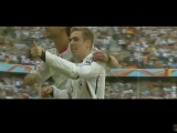 Philipp Lahm - All Germany Goals