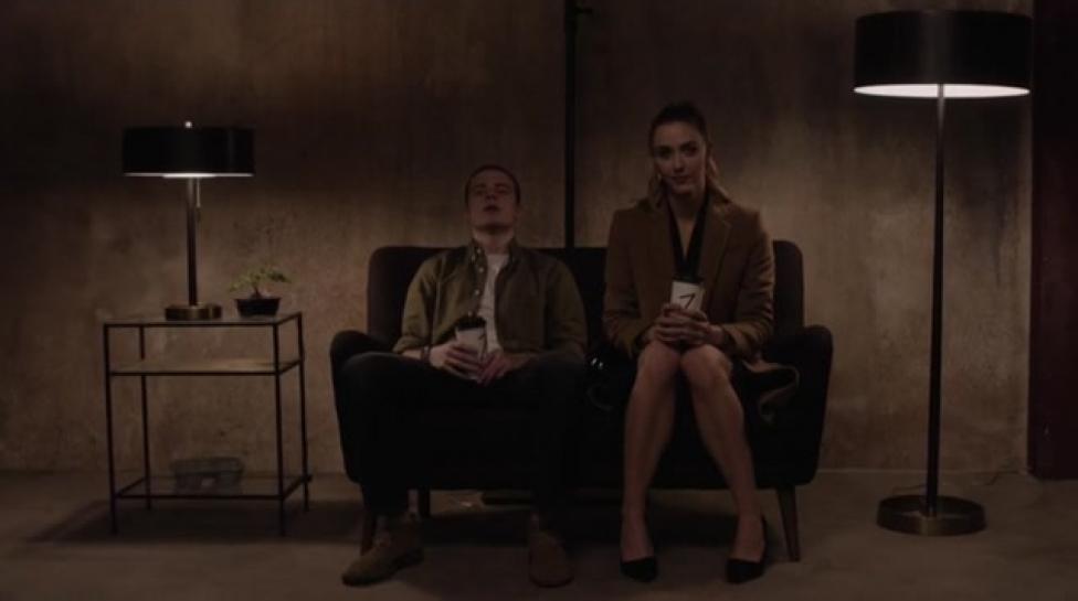 Twin Peaks 3. évad 1 - 2. rész (feliratos)
