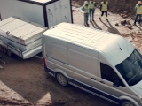 VW Crafter - Trailer Assist