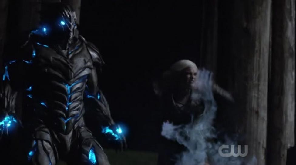 Flash - A Villám 3. évad 23. rész (magyar felirattal)