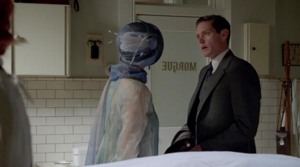 Miss Fisher rejtélyes esetei 3. évad 1. rész