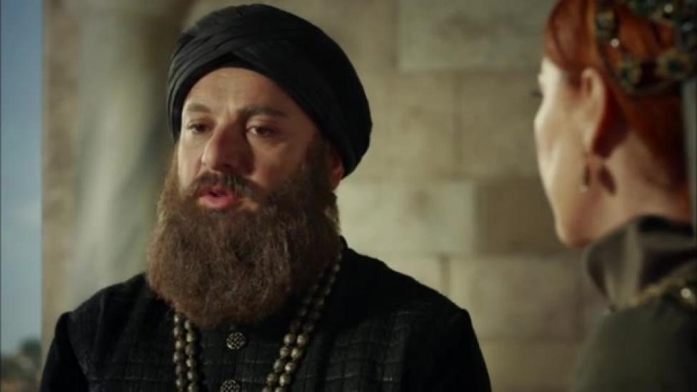 Szulejmán 1. évad 226. rész