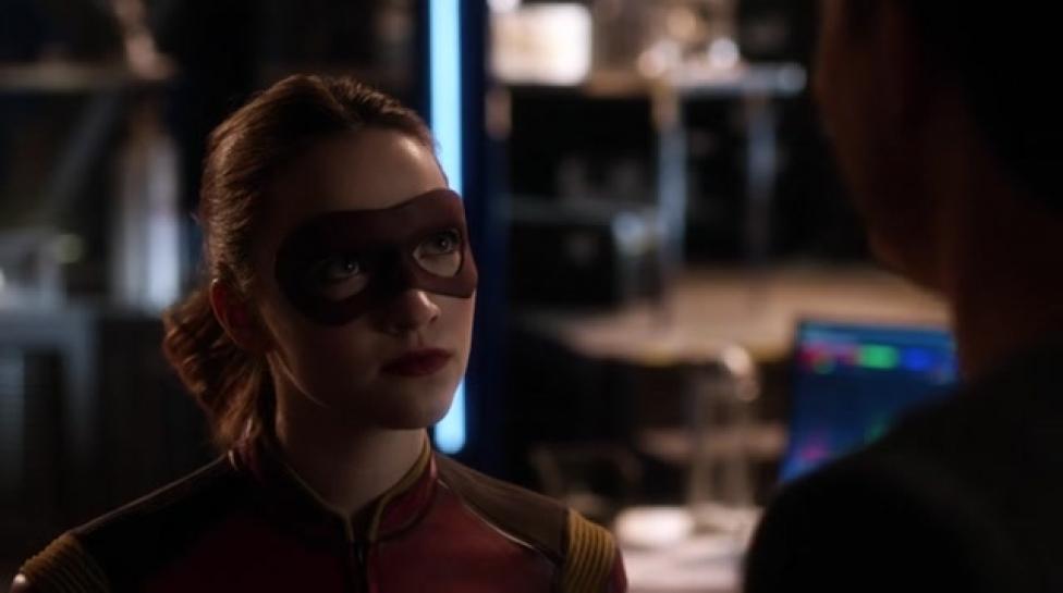 Flash - A Villám 3. évad 16. rész