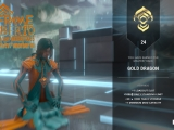 Warframe Operator Mastery Test 23 | Rank 24...