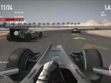 F1 2010 Grand Prix Chanpions Race 01 Bahrein