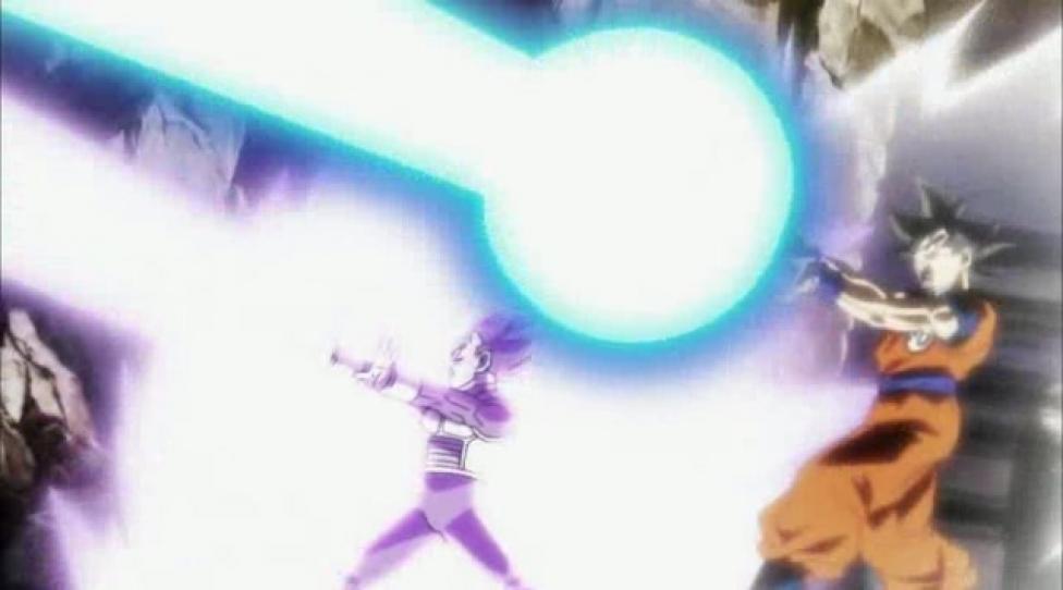 Dragon Ball Super 1. évad 106. rész magyar felirattal