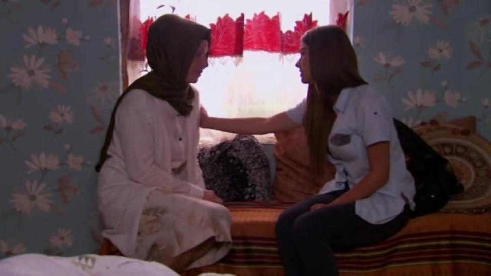 Elif - A szeretet útján 1. évad 10. rész
