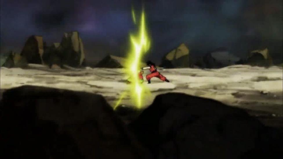 Dragon Ball Super 1. évad 108. rész magyar felirattal