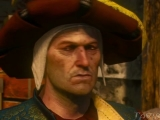 The Witcher III - Monsieur De Bourbeau Magyar...