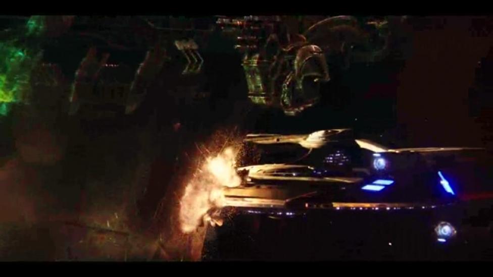 Star Trek: Discovery 1. évad 2. rész magyar felirattal