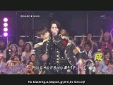 News - Koi no ABO live (MSSL)