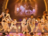 Hey Say Jump - Super Delicate (SCP-live)