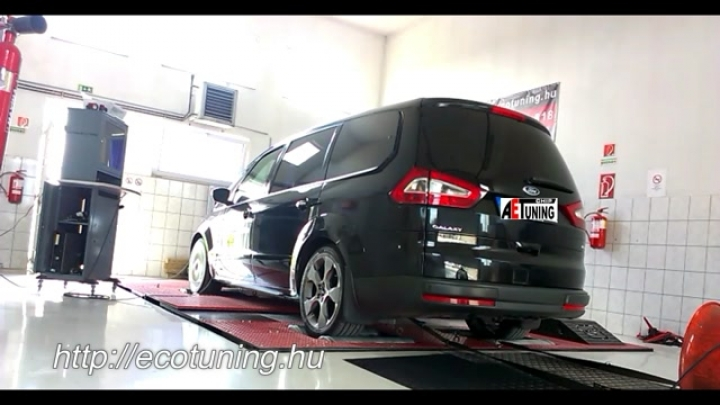 Ford_Galaxy_2.0TDCI_140LE_Automata_Optimalizalas_AET_CHIPtuning_Video_4x4_DYNO