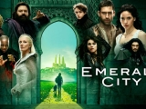 Emerald City 1x01 HUN