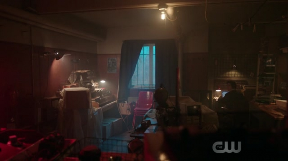 Riverdale 2. évad 3. rész magyar felirattal