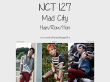 NCT 127 - Mad City (hun sub)