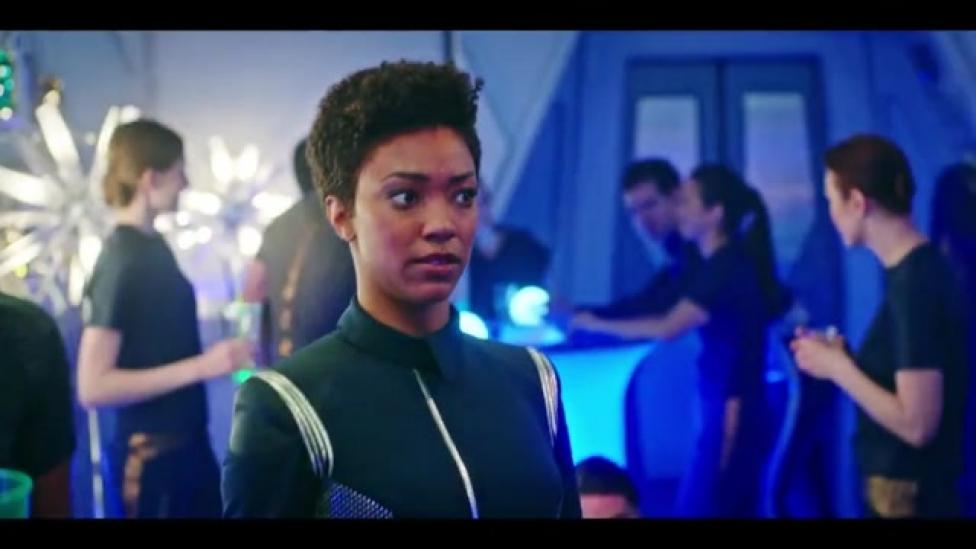 Star Trek: Discovery 1. évad 7. rész magyar felirattal