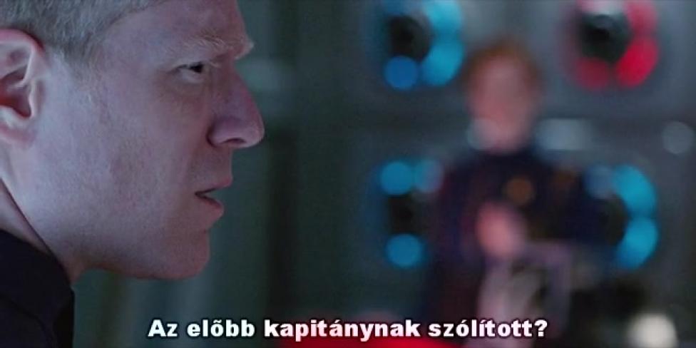 Star Trek: Discovery 1. évad 8. rész magyar felirattal