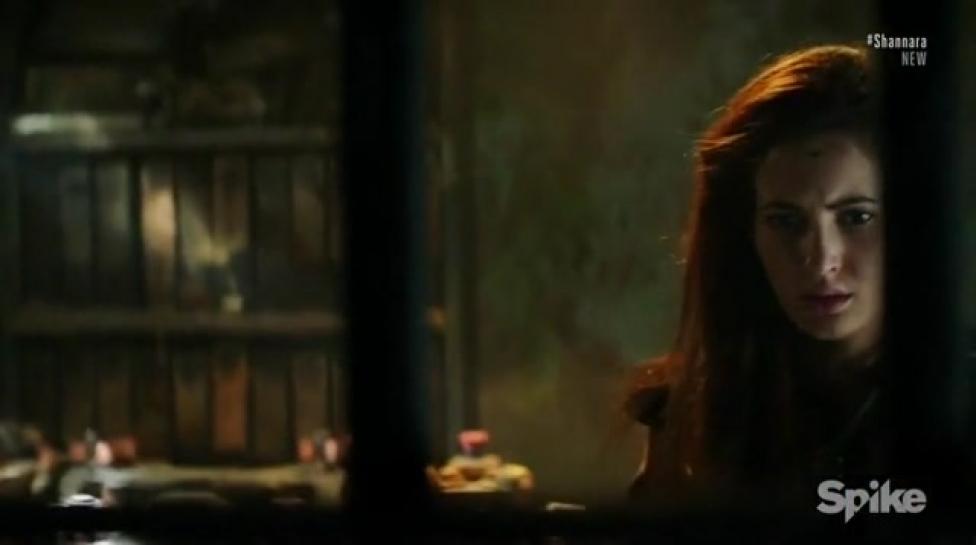 Shannara: A jövő krónikája 2. évad 6. rész magyar felirattal