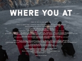 NU'EST W - Where You At (hun sub)