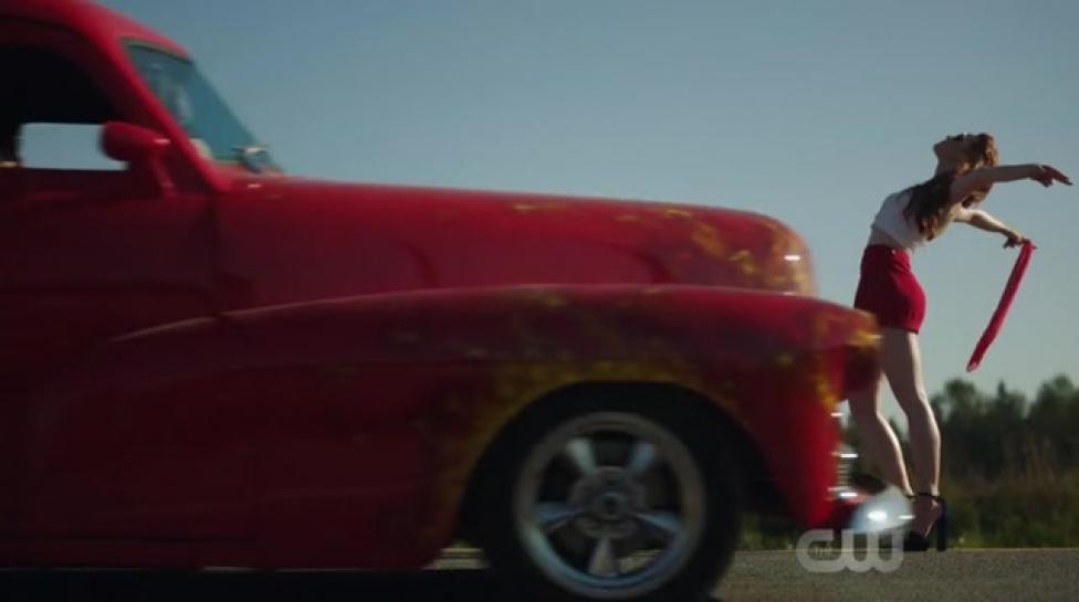 Riverdale 2. évad 6. rész magyar felirattal