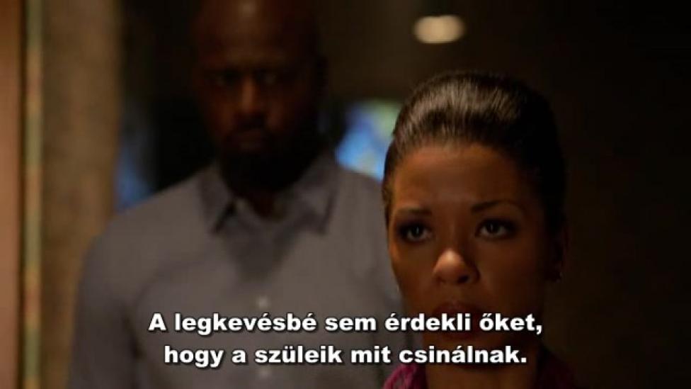 Marvel's Runaways 1. évad 1. rész magyar felirattal