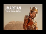 Topaz Disco Radio On Planet Mars