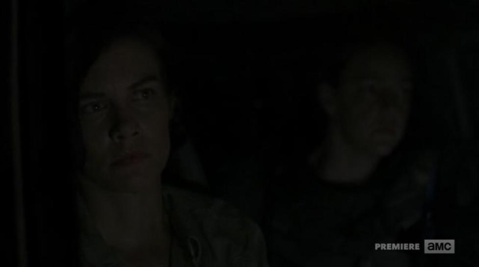The Walking Dead 8. évad 8. rész magyar felirattal
