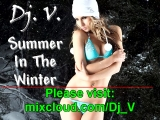 Dj. V. - Summer In The Winter Mix