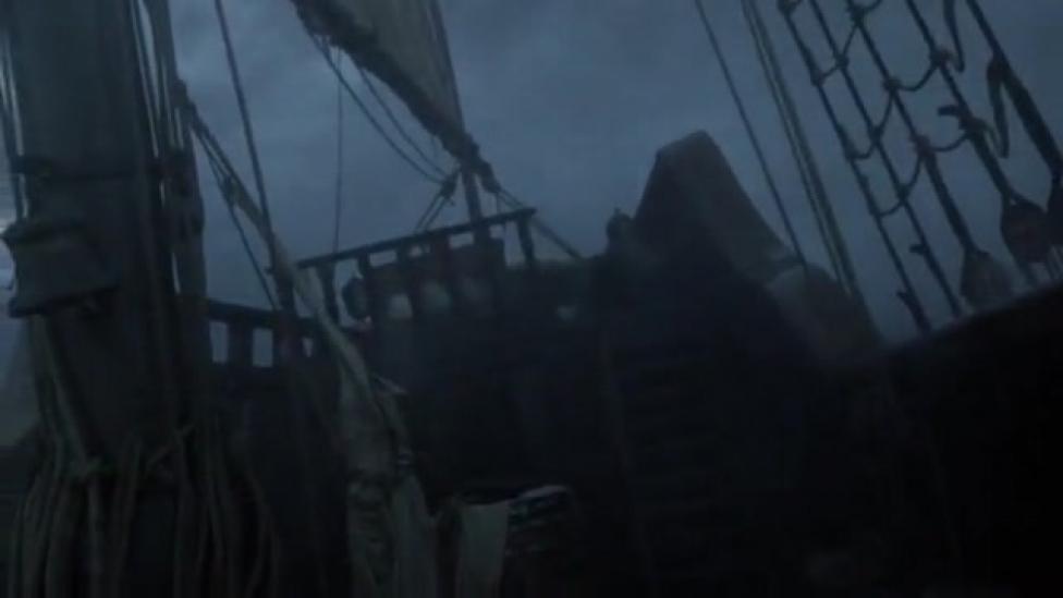 Outlander - Az idegen 3. évad 13. rész magyar felirattal