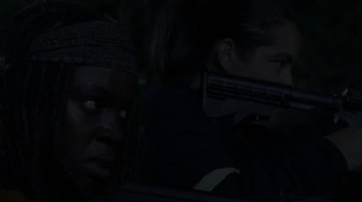 The Walking Dead 8. évad 8. rész