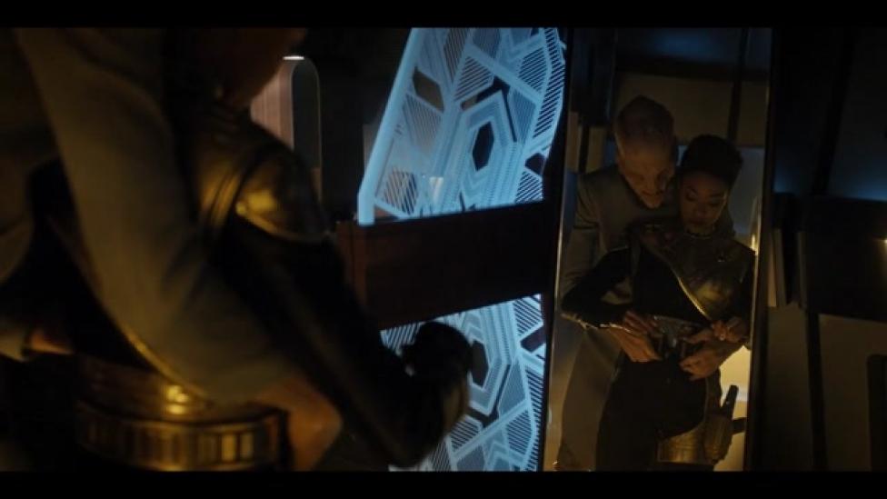 Star Trek: Discovery 1. évad 11. rész magyar felirattal