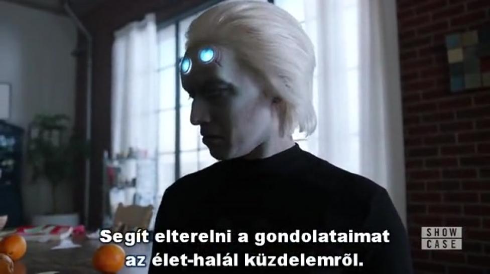 Supergirl (2015) 3. évad 10. rész magyar felirattal