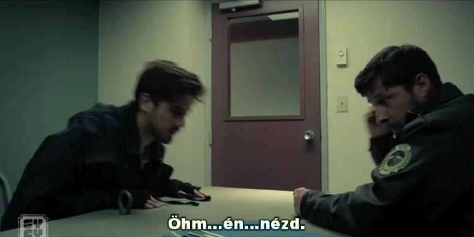 Ghost Wars 1. évad 1. rész magyar felirattal