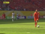 Arjen Robben - Top 10 Goals