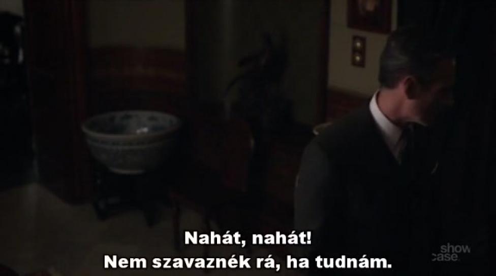 A hosszú út hazáig 5. évad 10. rész magyar felirattal