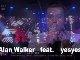 alan walker feat yesyes faded