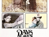 Mennyei napok (1978) Days of Heaven | Trailer