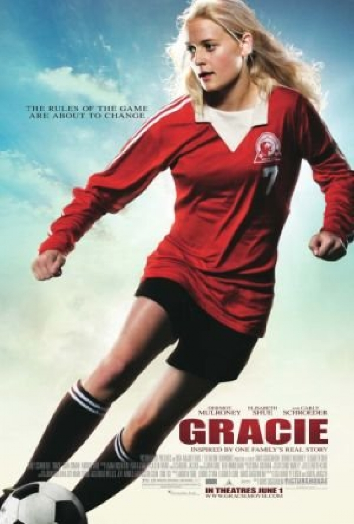 Gracie (2007) Gracie | Trailer