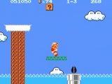 Super Mario Bros. 4 - The Undiscovered Zones...