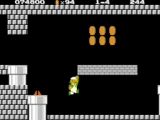 Super Mario Bros. Gold + Tropical Island (SMB1...